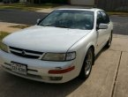 1999 Nissan Maxima under $3000 in Tennessee