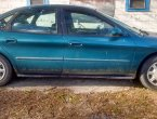 1996 Ford Taurus under $2000 in North Carolina