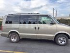 2001 GMC Safari under $3000 in California