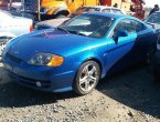 2004 Hyundai Tiburon in Pennsylvania