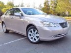 2007 Lexus ES 350 under $11000 in California
