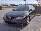 2005 Mazda Mazda6 under $3000 in FL