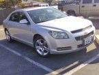 2009 Chevrolet Malibu under $6000 in California