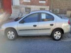 2004 Dodge Neon under $2000 in Pennsylvania