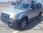 2001 Nissan Xterra in Massachusetts