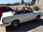 1985 Chrysler LeBaron under $2000 in Arizona
