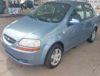2006 Chevrolet Aveo under $3000 in Minnesota