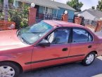 1996 Honda Civic under $2000 in California