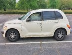 2002 Chrysler PT Cruiser under $4000 in South Carolina