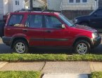 1997 Honda CR-V under $4000 in New Jersey