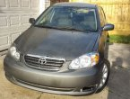 2006 Toyota Corolla under $5000 in Texas