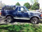 1987 Ford Bronco in Missouri