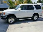 2002 Toyota 4Runner under $7000 in Florida