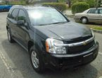 2007 Chevrolet Equinox under $10000 in New Jersey