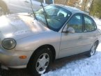 1999 Ford Taurus in CT
