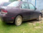1996 Mazda 626 in Oklahoma
