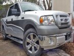 2008 Ford F-150 in TX