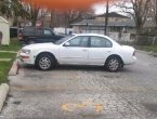 1995 Nissan Maxima under $1000 in Illinois