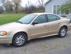 2003 Pontiac Grand AM in MI