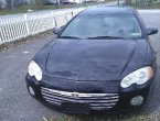 2005 Chrysler Sebring under $3000 in PA