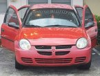 2004 Dodge Neon under $2000 in FL