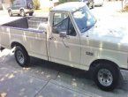 1989 Ford F-150 in CA