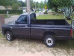 1986 Chevrolet S-10 in FL