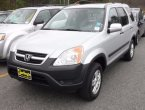 2003 Honda CR-V under $6000 in Massachusetts