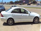 2004 Mercedes Benz CLK under $6000 in Texas