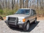 1997 Land Rover Range Rover under $6000 in Pennsylvania