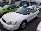 2004 Ford Taurus under $6000 in California