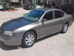 2003 Chevrolet Impala under $4000 in Texas