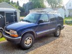 2000 Chevrolet Blazer under $5000 in Illinois