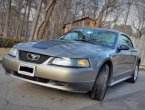 2002 Ford Mustang under $5000 in Massachusetts