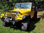 2002 Jeep Wrangler under $15000 in Louisiana