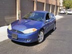 2002 Mercury Cougar in Arizona