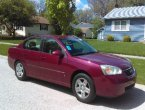 2006 Chevrolet Malibu under $3000 in Illinois