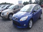 2012 Ford Focus under $9000 in Arkansas