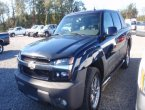 2006 Chevrolet Avalanche under $11000 in Arkansas