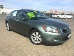 2008 Honda Accord under $10000 in California