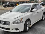 2009 Nissan Maxima under $10000 in Florida