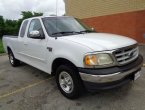 2001 Ford F-150 under $6000 in Texas