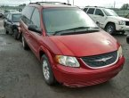 2002 Chrysler Town Country under $2000 in Pennsylvania