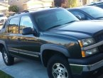 2005 Chevrolet Avalanche under $9000 in California