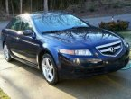2005 Acura TL under $4000 in Alabama