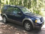 2005 Ford Freestyle under $3000 in New Jersey