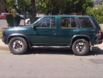 1995 Nissan Pathfinder (Green)