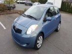 2007 Toyota Yaris in WA