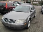 2004 Volkswagen Passat under $5000 in Washington