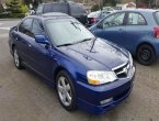 2003 Acura TL under $6000 in Washington